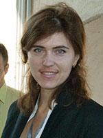 Саковская Ольга Николаевна
